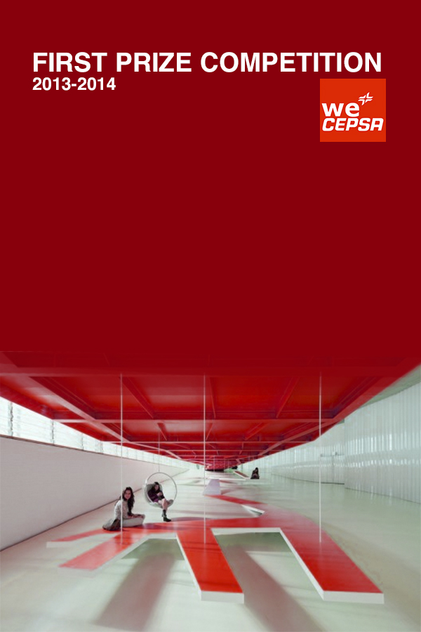 CEPSA HEADQUARTERS MADRID